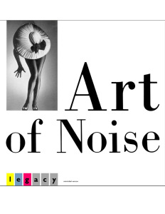 art of noise copy