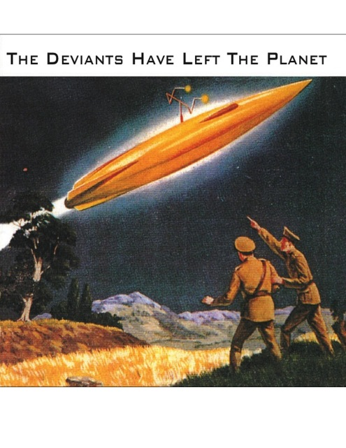 deviants copy