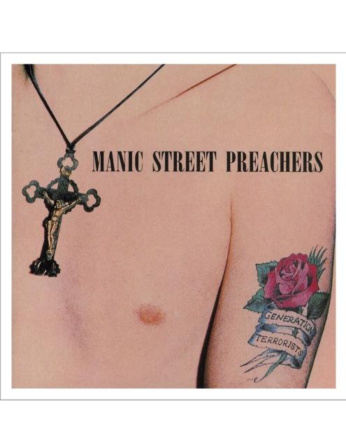 manic street preachers copy
