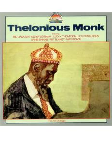 thelonious monk copy